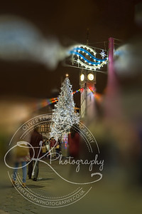 Leicester Christmas lights-6