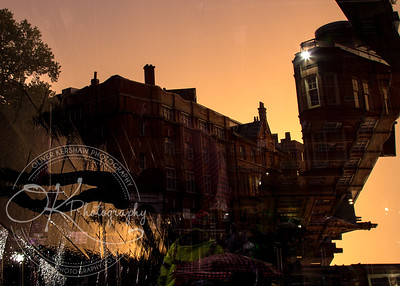 Oxjam Leicester