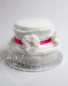 Wedding cake by susu