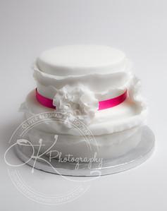 Wedding cake by susu