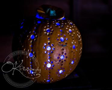 Pumpkin LED