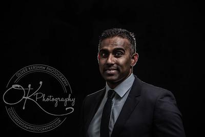 suit portrait