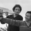 Paul Horn and Chungliang Al Huang at Esalen