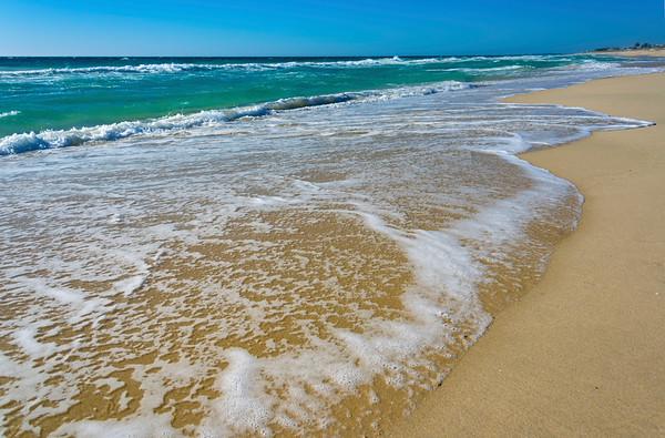 North Swanbourne beach