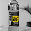 Inca Kola Peru with Yellow Label