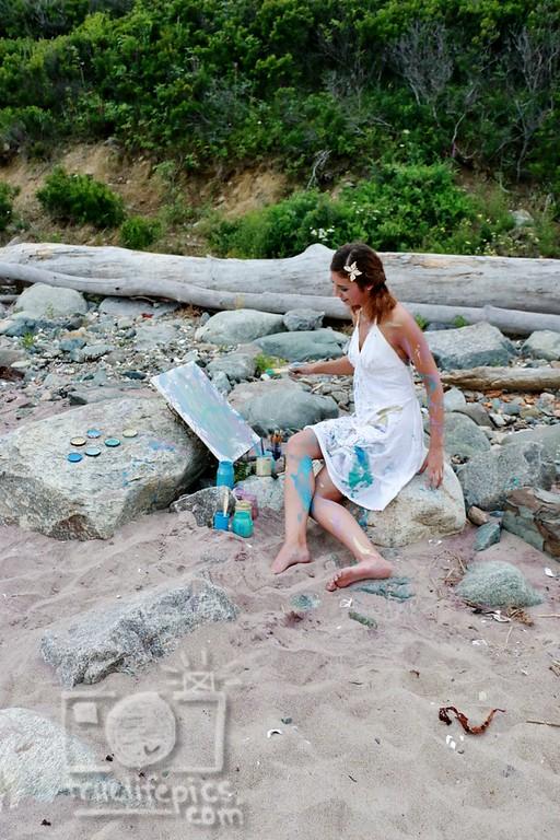 Painted Artist (47)