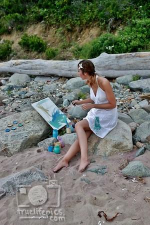 Painted Artist (17)
