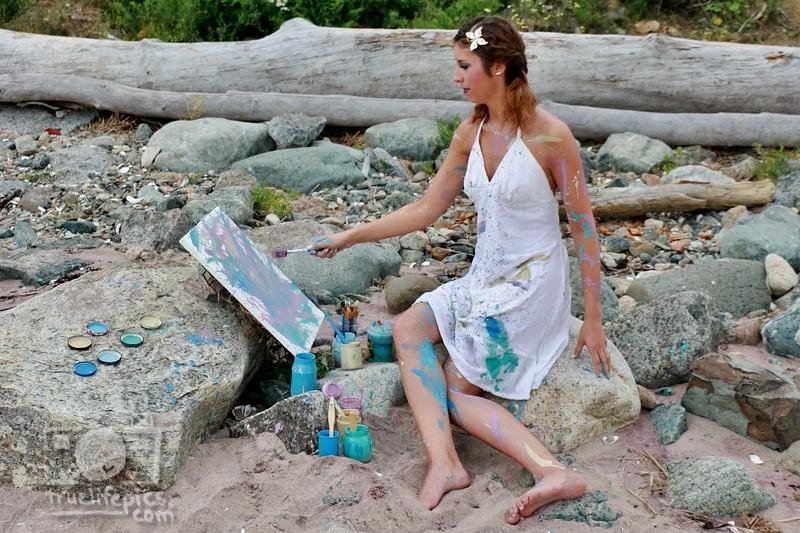 Painted Artist (35)