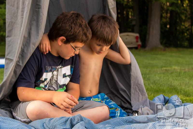 #tent