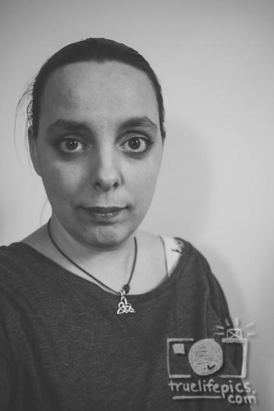20180323 Self Portrait