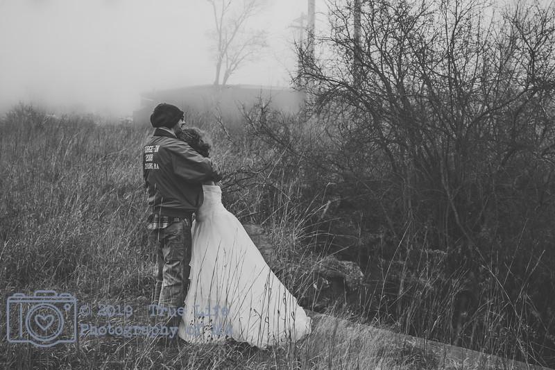 Engagement/Couples - A & J