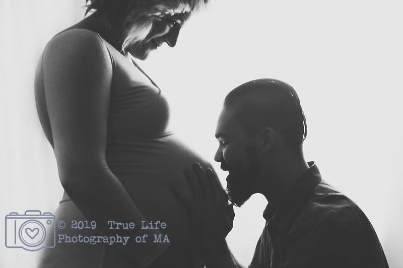 Maternity - M & C 01