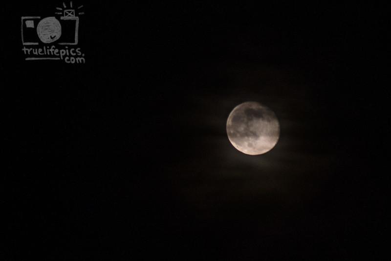 May 12, 2017 The Moon (2)