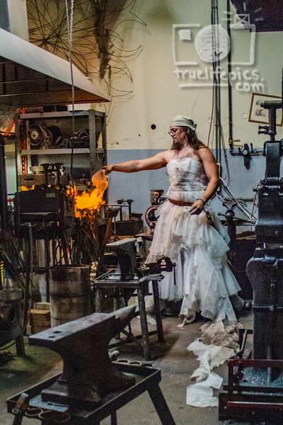 20190830 Trash This Dress - Goblin, Jon, & Colette (217)