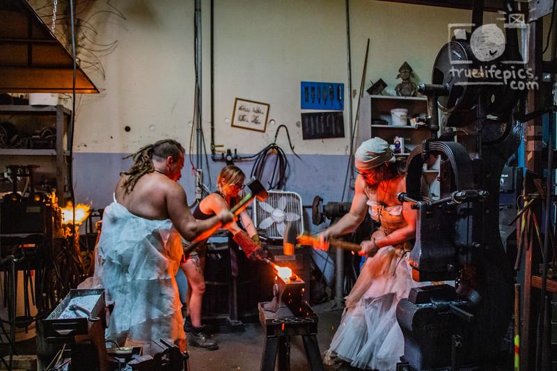20190830 Trash This Dress - Goblin, Jon, & Colette (237)