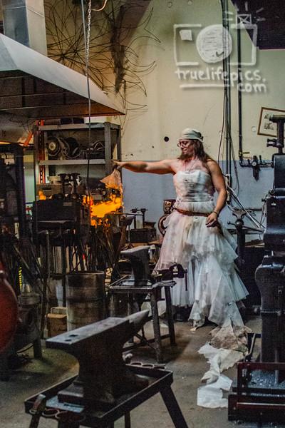 20190830 Trash This Dress - Goblin, Jon, & Colette (218)