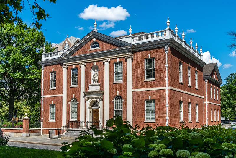 Library of the American Philosophical Society