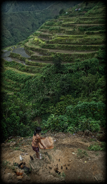 Philippines Hill Tribe