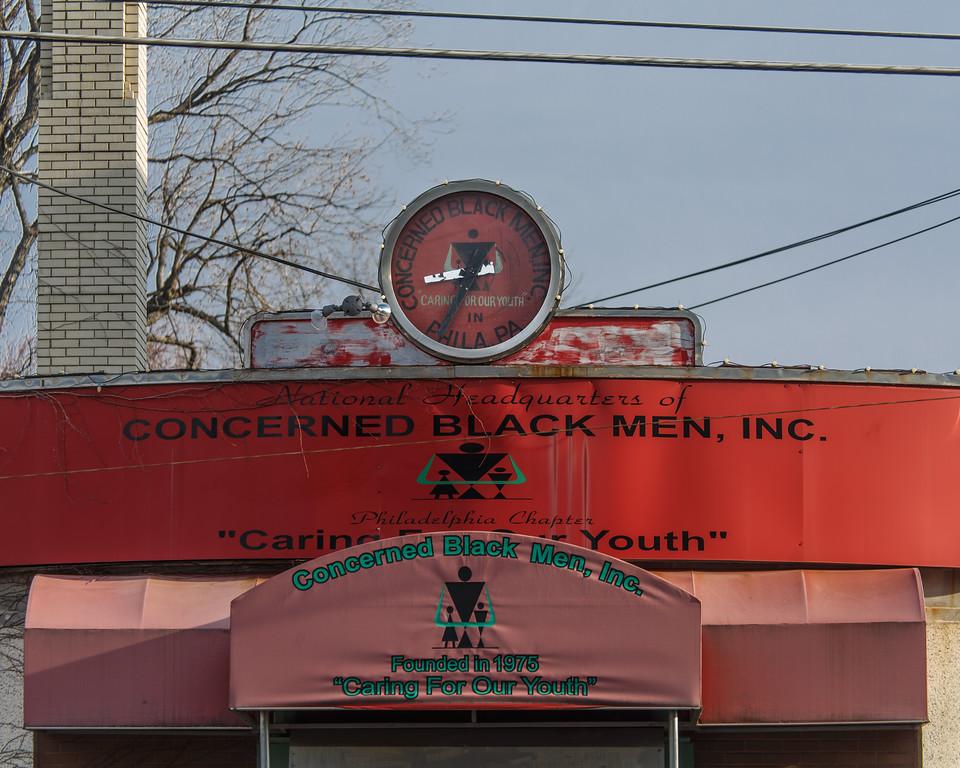 Concerned Black Men, Inc.