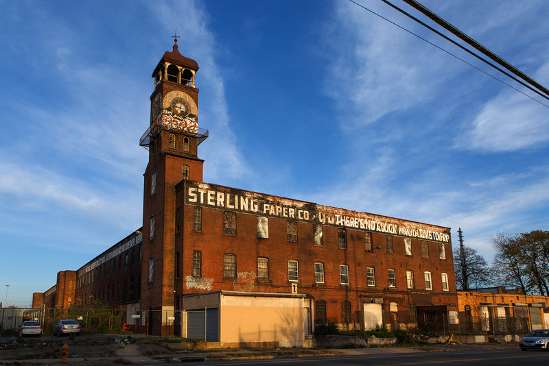 Sterling Paper Company