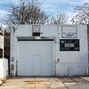 Queen Lane Garage