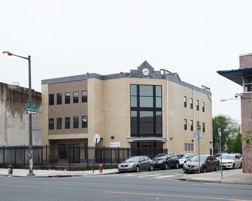 Children's Crisis Treatment Center