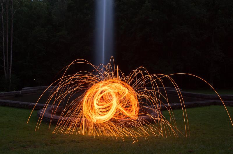 Spider Fire