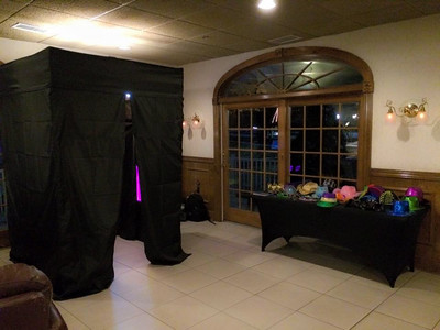 Photo Booth by Shadow Cast Photography!