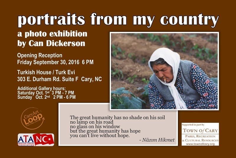 Photo Exhibit 2016