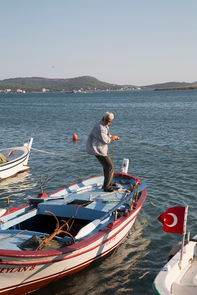 Fisherman-Cunda