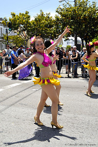 Carnaval  © Colleen M. Griffith. All Rights Reserved.  This material may not be published, broadcast, rewritten, or modified in any way without permission. Carnaval Celebration, San Francisco CA