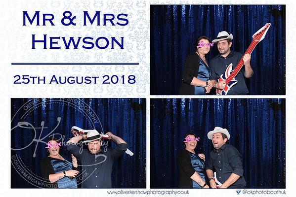 Photo Booth De Vere Staverton Estate prints
