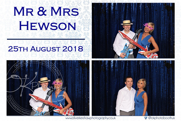 Photo Booth De Vere Staverton Estate prints