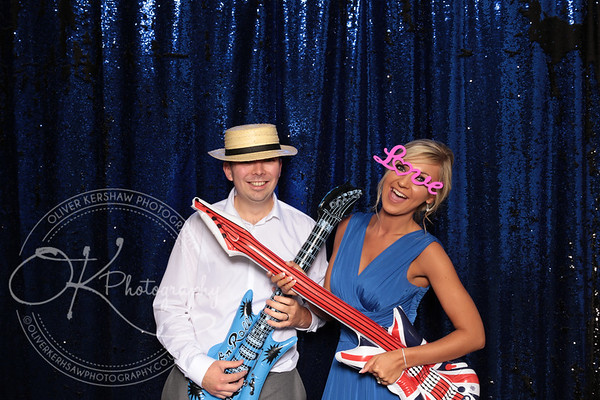 Photo Booth De Vere Staverton Estate