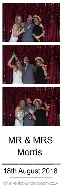 Photo Booth Leicester
