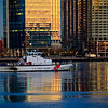 "This is another shot I took in Battery Park NY City while covering the Plane Crash on Saturday. The Coast Guard on Patrol in the Hudson River. A Second image I loaded for today can be seen <a href=""http://billpador.smugmug.com/gallery/6956612_orTyj/1/457737778_hXYpV"">SEEN HERE</a>  * For more information & the full story on the plane crash shoot check <a href=""http://billpador.smugmug.com/gallery/6956612_orTyj/1/457294315_RpV9z"">YESTERDAYS POD HERE</a>. You can also see the full gallery of images from Saturdays shoot by following the link below. ~Bill~  <a href=""http://www.billpador.smugmug.com/gallery/7127737_aMMBQ#457123150_8kCRE"">NY City & Plane Crash Gallery Click Here</a>"