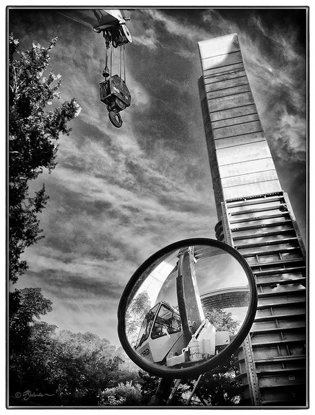 Austin Obelisk No.2