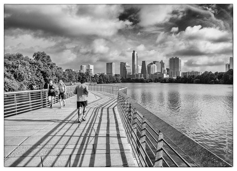 The New Austin Boardwalk