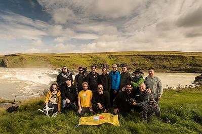 Icelandics photopillers