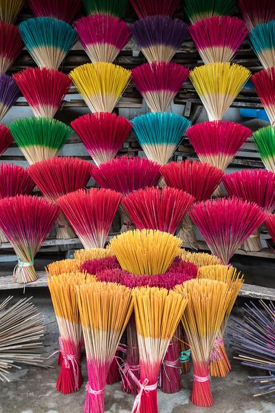 Thù'a Thiên-Huề Province, Vietnam