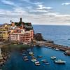 Vernazza, Italy, Cinque Terre