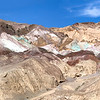 Artist's Palette, Death Valley National Park