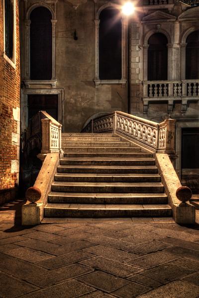 Venice Pathways