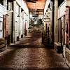 Stockyards Alley
