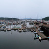 Friday Harbor, San Juan Islands, Washington