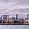 Chicago pano
