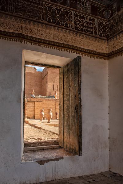 Tamesloht Riad