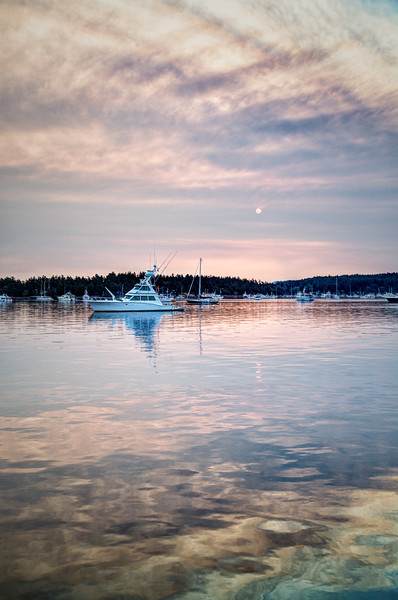 Roche Harbor, San Juan Islands,  Washington