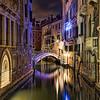 Venice Sleeps