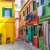 Burano, Province of Venice, Italy